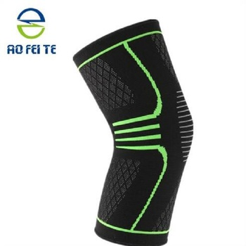 Knee Compression Sleeve Support for Running, Jogging, Sports, Joint Pain Relief, Arthritis and Injury Recovery