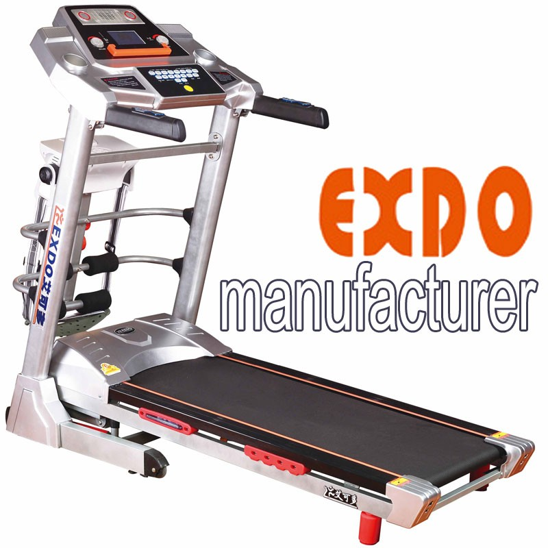 exercise machine treadmill price in pakistan