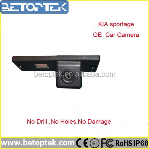 Rearview Car camera for KIA sportage