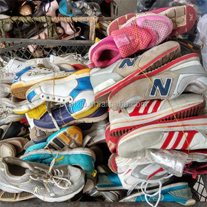 Second Hand Used Clothing Shoes in bales wholesale Used Shoes