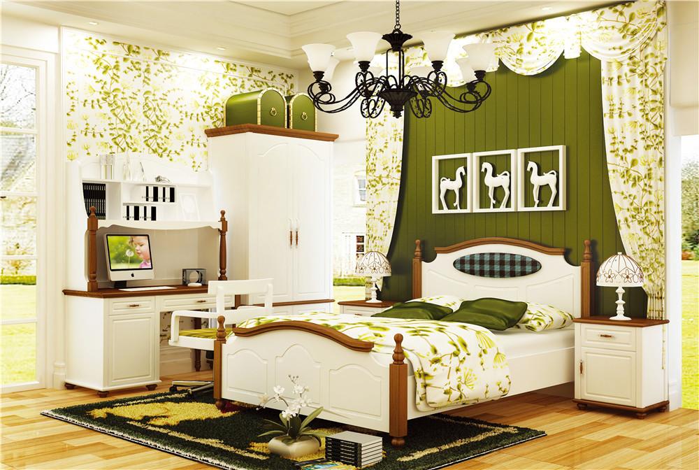 Kids Bedroom Furniture Children Wardrobe Muebles