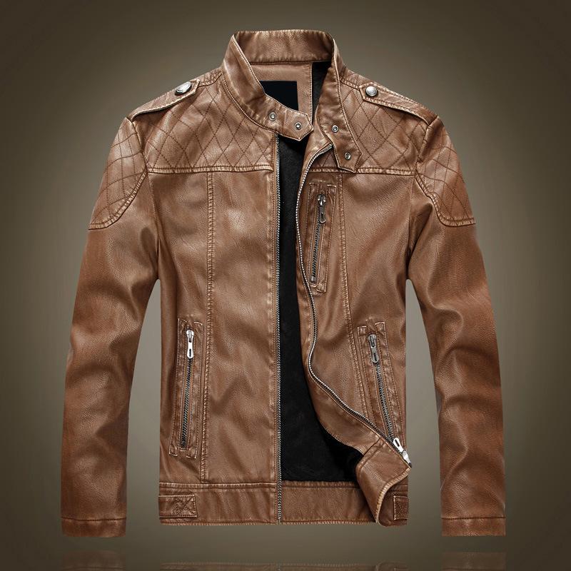 Lambskin Leather Jackets Men, Lambskin Leather Jackets Men ...