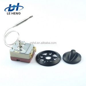China wholesale cheap electronic oven thermostats,ego thermostat