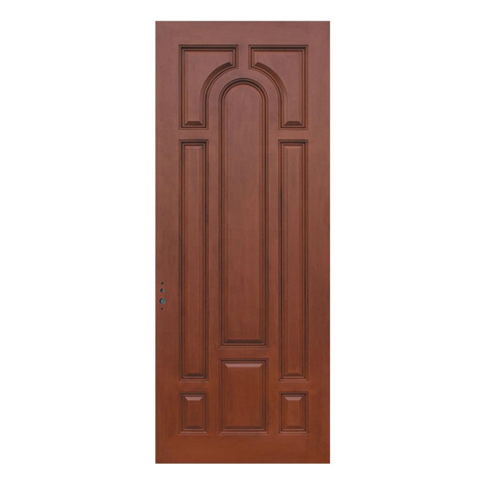 Многофункциональные классические Стекловолоконные двери Фошань главные ворота с высоким качеством