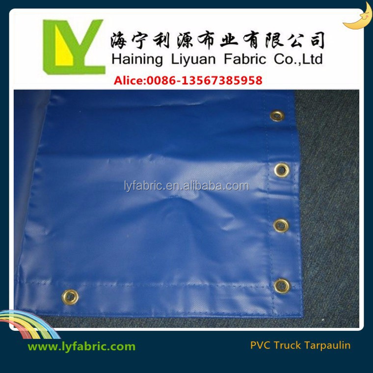 offer trailer side tarpaulin curtain