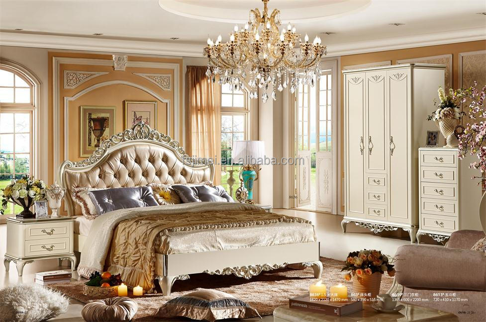 Royal Furntiure Chambre Ensembles - Buy Product on Alibaba.com