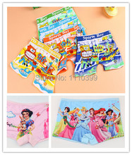 Girl Boys underwear Fashion  Kids next Cute Cartoon Panties Children Soft Cotton wholesale and retail