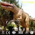 My-dino Animatronic artificial dinosaur king