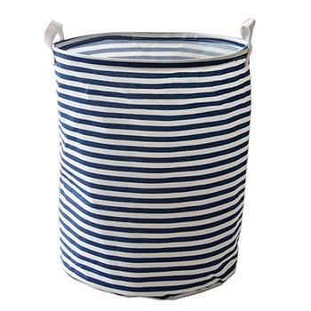 Collapsible Laundry Basket Hamper
