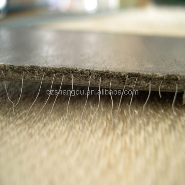 2.0mm Wire Reinforced Non Asbestos Gasket Sheet