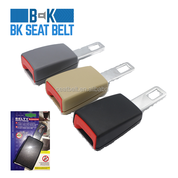 Special offer cheap reliable seat belt extension