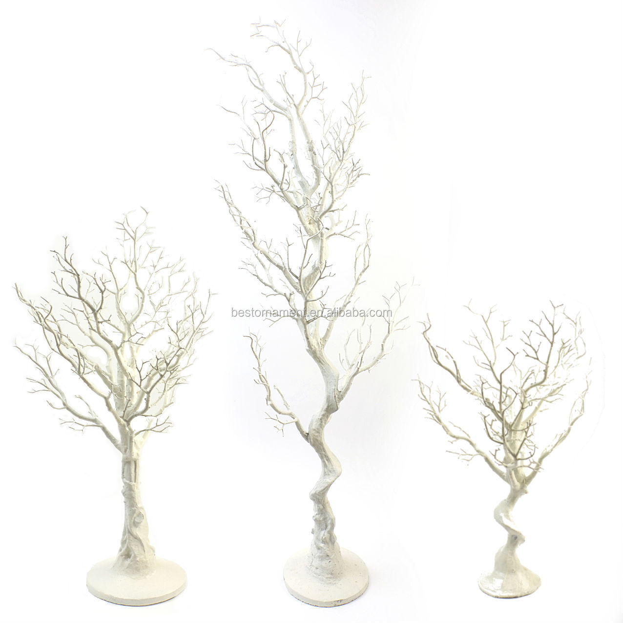 manzanita souhaitant arbre de mariage d coration de table buy product on. Black Bedroom Furniture Sets. Home Design Ideas