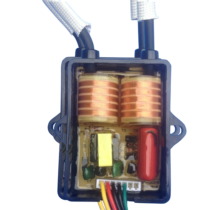 ozone high voltage transformer & anion ozone Ignition Transformer & Ignition Coil