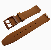 rubber watch strap for man and women unisex swatch watchbands silicone watch band strap