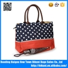 600 D Hot sale practical spot women handbags multi-functional diaper bag for baby from China