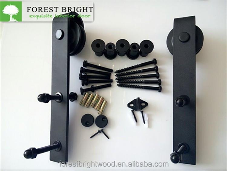 Beautiful Hardware For Sliding Barn Doors With Hanging Barn Door Kits.