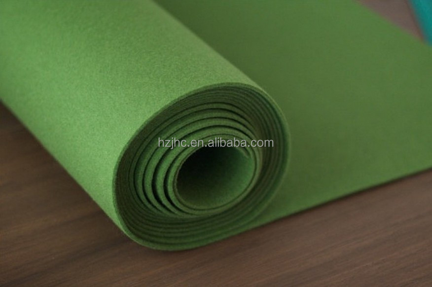 Polyester air filter waterproof fabric filter cloth