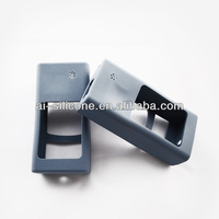 HTV silicone rubber hot sale products for molding