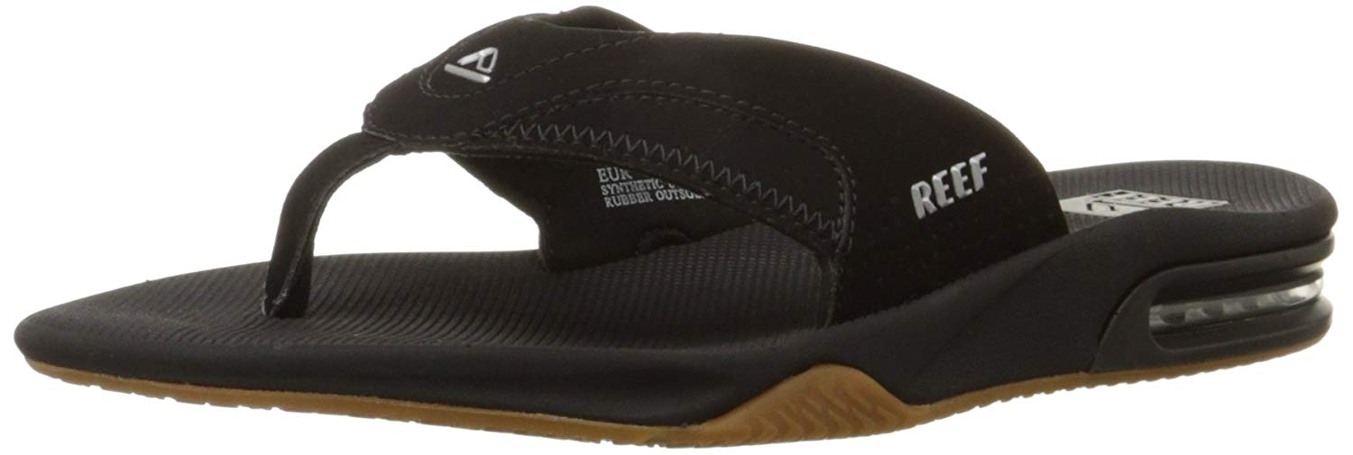 3ae59fa15d38 Buy Reef Fanning Mens Sandals