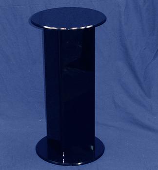pix in acrylic custom stands pedestals pedestal pease
