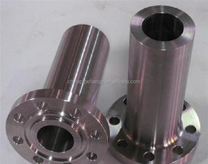 Petrochemical industry slip-on welding neck flange with high quality
