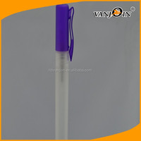 Cute Pen Shape Hand Sanitizer Pen Wholesale
