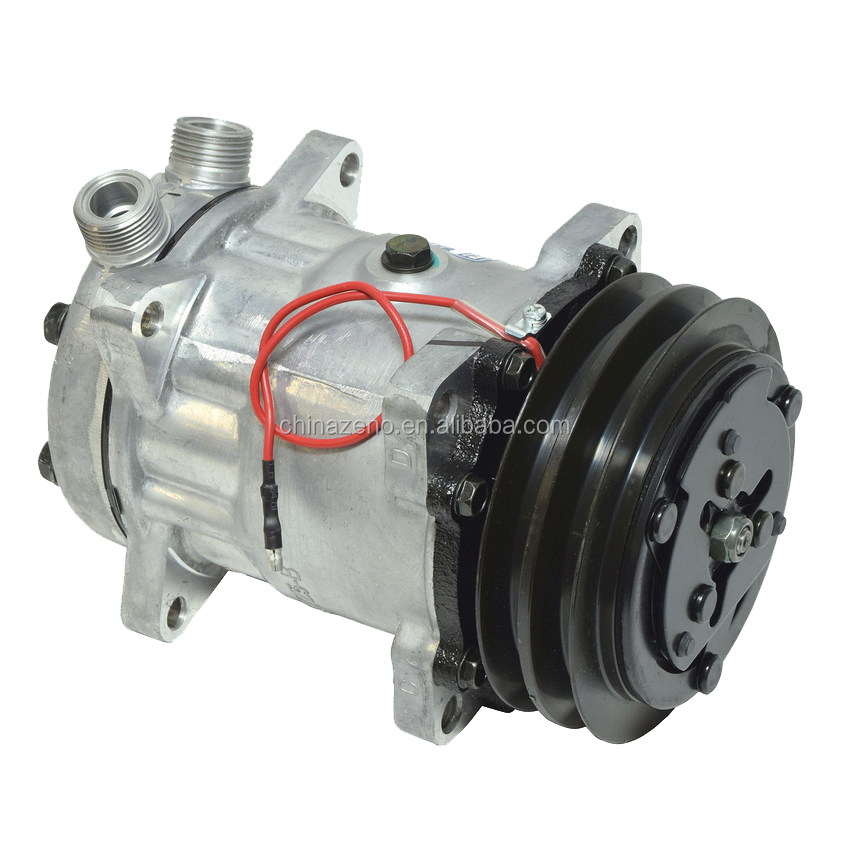 A//C Compressor-SD7H15 Compressor Assembly UAC CO 4696C