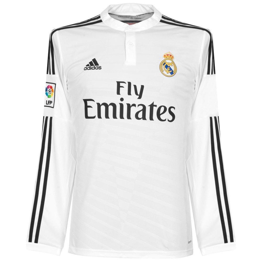 4043a13a3 Buy New Real Madrid Replica 2014 2015 CHICHARITO  14 BLACK DRAGON ...