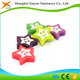 novelty commodities pvc pencil topper fancy eraser from China