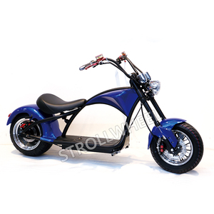 1000W e-scooter 1500W 2000W electric scooter citycoco with fat tires for adult at nice price