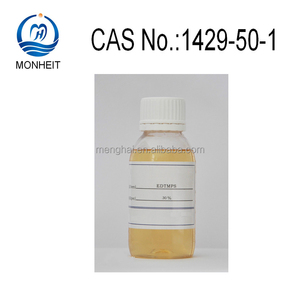 Good Trust CAS 1429-50-1 EDTMPS Ethylenebis(nitrilodimethylene)tetraphosphonic acid