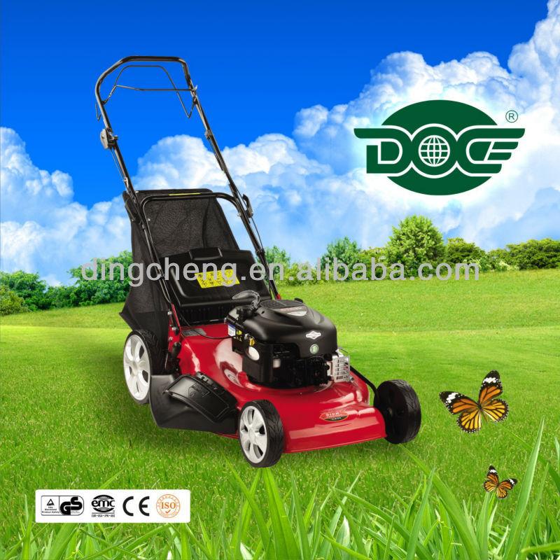 22inch B&s 675 Self-propelled Petrol Lawn Mower(4 Inch 1)