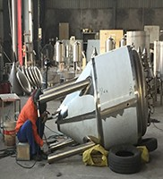 Beer factory machine 1000l 2000l 3000l 4000l 5000l large brewery equipment