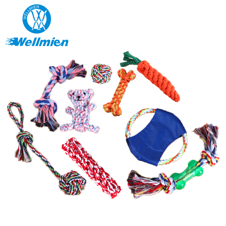 Brightly Colored And Nontoxic For <strong>Pets</strong> To Grind Their Teeth And Clean Their Teeth Dog Chew Rope Toy/Rope Dog Toy