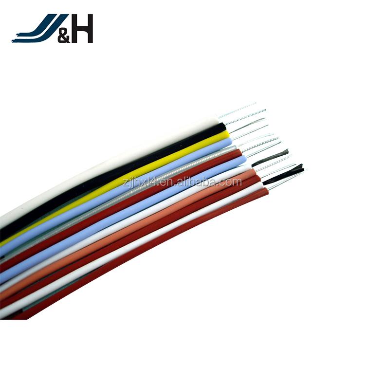 Konduktor Listrik Diy 30 Awg Kabel Fleksibel Silicone Kawat Rc 11/0 ...