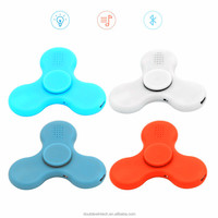 2018 Newest Fidget Toy Hand Spinner Wireless Bluetooth Speaker
