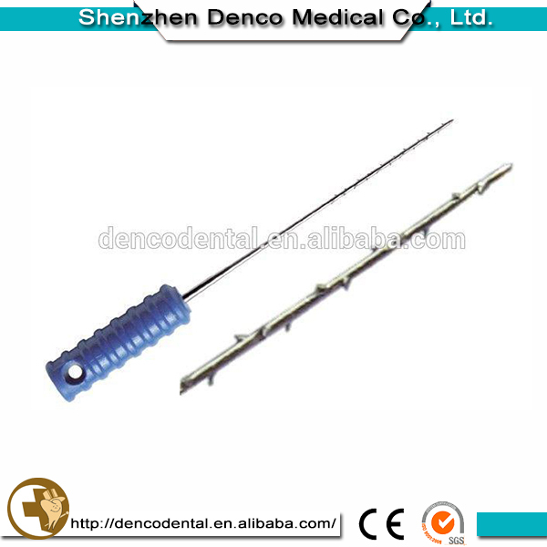 Hot sell dental instrument Dental barbed root elevators dental instruments