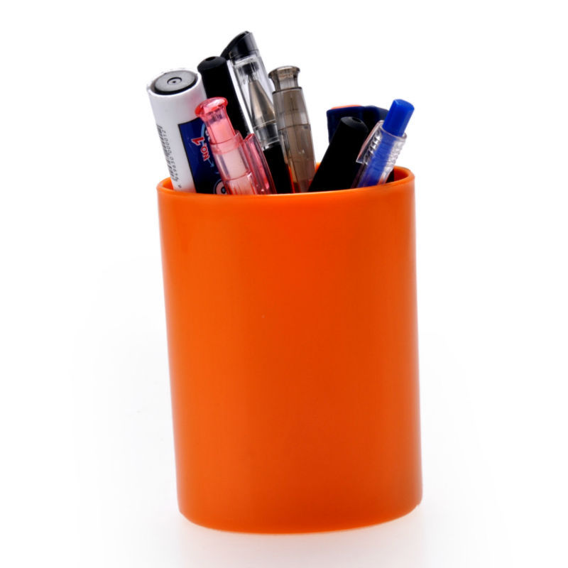Back to School Stationery Set Plastic Pen Holder