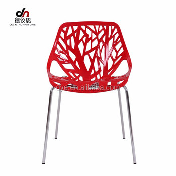 Charmant Replica Furniture Net Type Retro Chrome Leg Chairs Pp Chair
