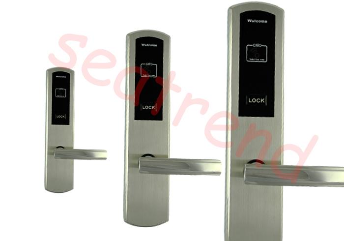 Door Electrical Panel Handle Locks Z Wave Door Lock Voice Activated