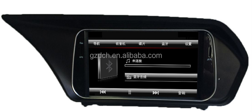 Car Dvd Player For Mercedes-e Class W212 Capacifive Touch Screen 1024x600  Mirrorlink Original Car Ui Support Dvr Ws-7260 - Buy Car Dvd Player,Car Dvd
