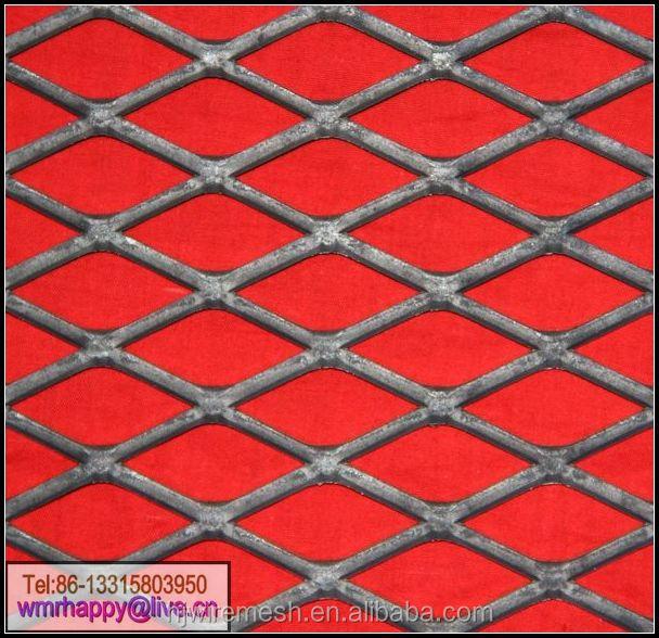 Diamant streckmetall muster mesh/erweitert drahtgeflecht ...