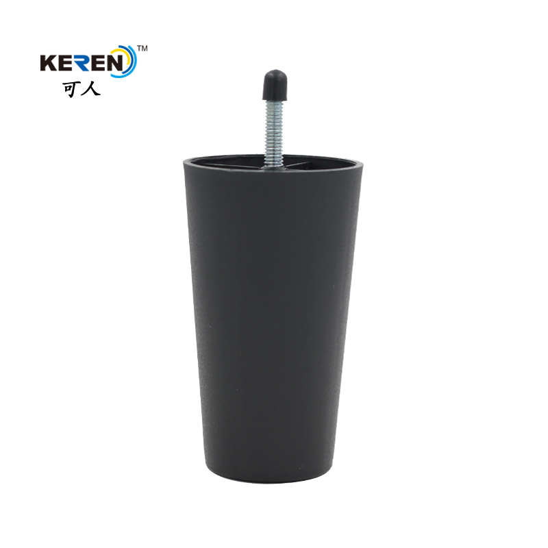 125mmh plastic replacement furniture legs lowes for furniture