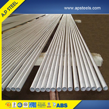 ASTM S30453 stainless steel heat exchanger tube water tubes
