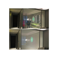 Smart Tint PDLC Film,Smart Glass Film,Switchable Glass Film