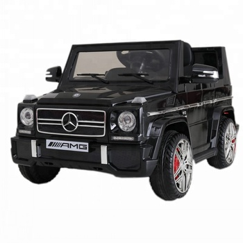 Hot Ing Licensed Mercedes G Wagon Remote Control Toys Ride On Cars Electric Car