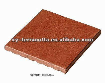 Foshan Terracotta Floor Tiles Made Of Clay Material Red Tile Product On Alibaba
