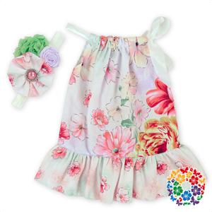 067a16174 Girls Pillowcase Dress Wholesale Boutique Clothing