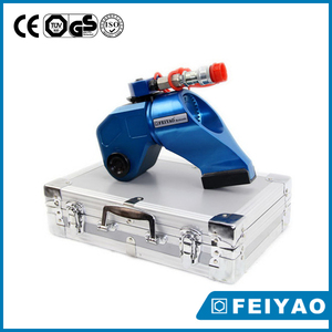 MXTA series square drive hydraulic torque wrench for hex bolt