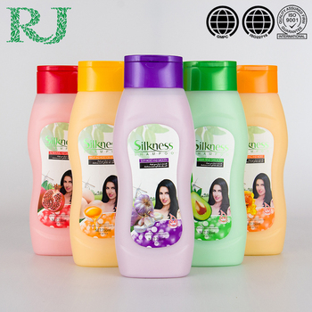 Smoothing Silky Shine Of Hair Shampoo In Stock